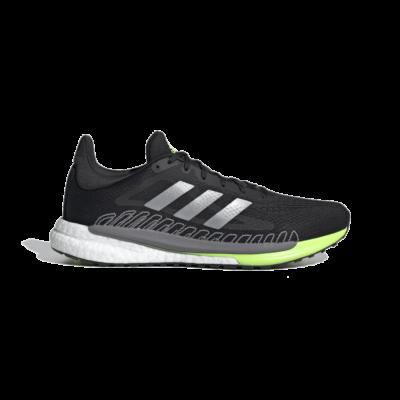 adidas SolarGlide 3 Core Black FV7254