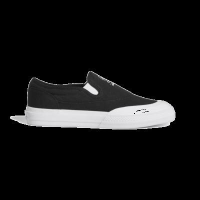 adidas Nizza RF Slip Core Black S23722