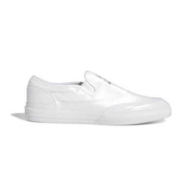 adidas Nizza RF Slip Cloud White S23725