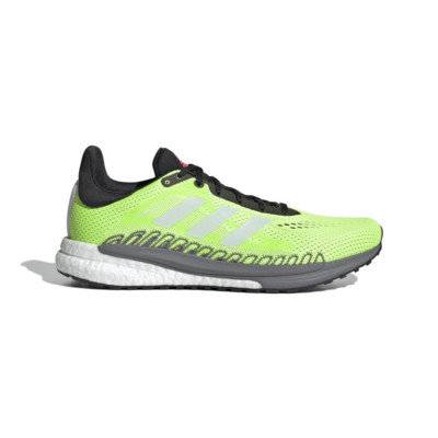 adidas SolarGlide 3 Signal Green FX0100