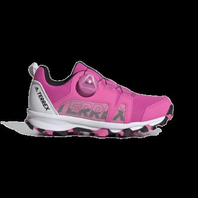 adidas Terrex Boa Hiking Screaming Pink FX4161