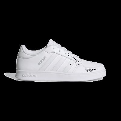 adidas Breaknet Cloud White FY9504