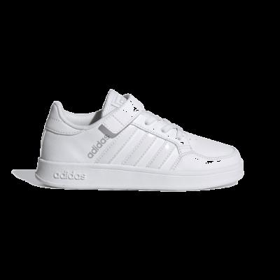 adidas Breaknet Cloud White FZ0108