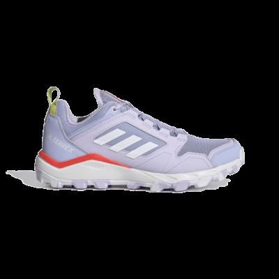 adidas Terrex Agravic TR Trail Running Violet Tone FZ2643