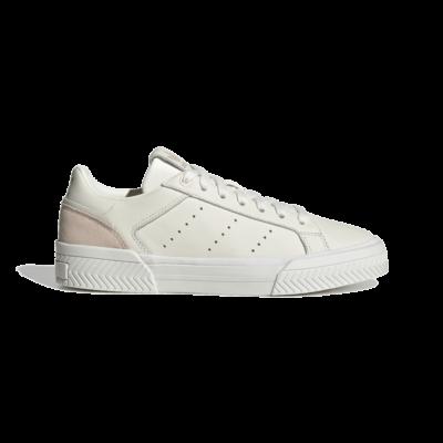 adidas Court Tourino Off White GV7170