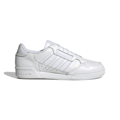 adidas Continental 80 Stripes Cloud White GW0188