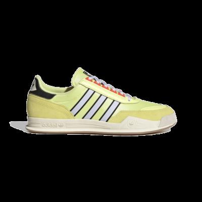adidas CT86 Pulse Yellow GW7415