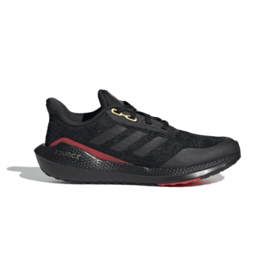 adidas EQ21 Run Core Black GV9937