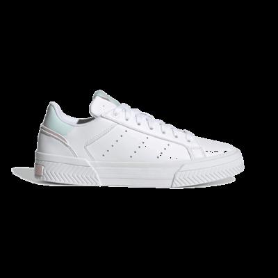 adidas Court Tourino Cloud White GW4820