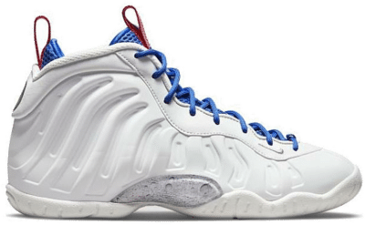 Nike Little Posite One USA Moon (GS)