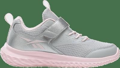 Reebok Rush Runner 4 Light Solid Grey H68096