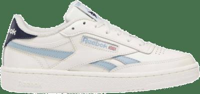 Reebok Club C Revenge Schoenen Chalk / Gable Grey / Vector Navy H68694