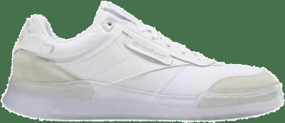 Reebok Club C Legacy Schoenen White / White / Cold Grey 2 GX5258