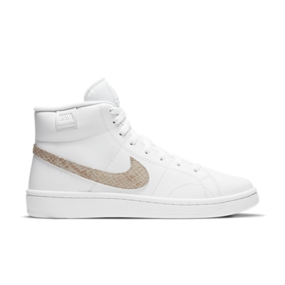 Nike Court Royale 2 Mid Wit DD9666-100