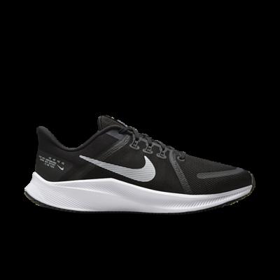 Nike Quest 4 Zwart DA1105-006