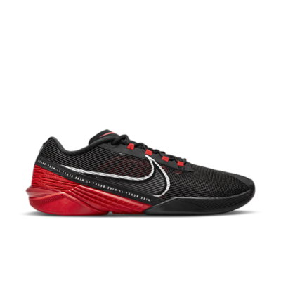 Nike React Metcon Turbo Zwart CT1243-006