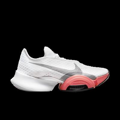 Nike Air Zoom SuperRep 2 Wit CU6445-106