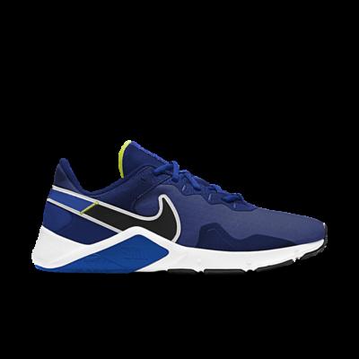 Nike Legend Essential 2 Blauw CQ9356-400