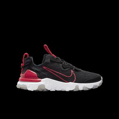 Nike React Vision Black CD6888-010
