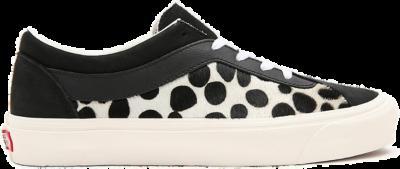 Vans UA Bold NI (Dalmatian) Black  VN0A5DYA9HD1