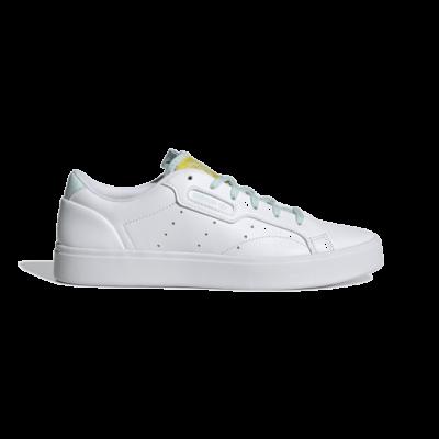 adidas Sleek Cloud White GZ8051