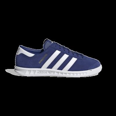 adidas Hamburg Victory Blue GZ7409