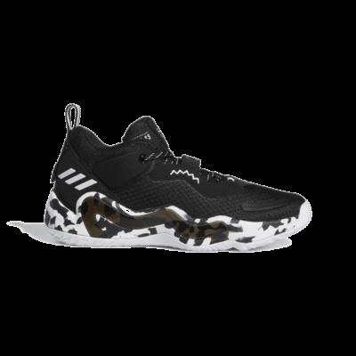 adidas Don Issue Black H67719