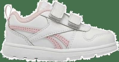 Reebok Royal Prime 2 Schoenen Cloud White / Cloud White / Pink Glow H04963