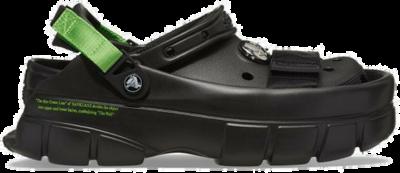 Crocs Classic Clog x Sankuanz Black 206900-001
