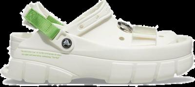 Crocs Classic Clog x Sankuanz White 206900-100