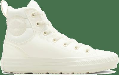 Cold Fusion Chuck Taylor All Star Berkshire Boot egret/bold mandarin/egret 171428C