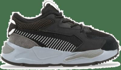 Puma RS-Z College sneaker met mesh details Grijs