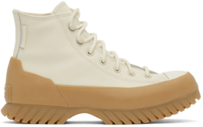 Cold Fusion Chuck Taylor All Star Lugged Winter 2.0 egret/light twine 171425C