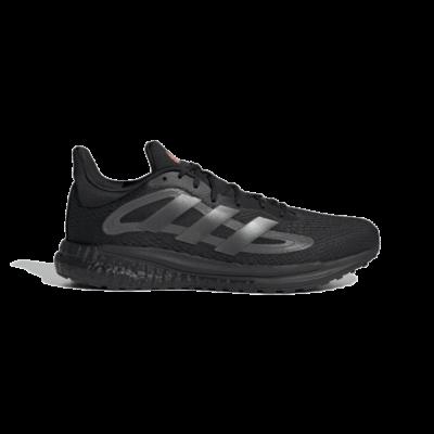 adidas SolarGlide 4 Core Black S42559