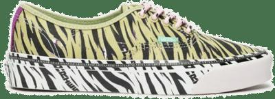 Vans Vault UA OG Authentic LX Aries Tiger Olive VN0A4BV99QV1