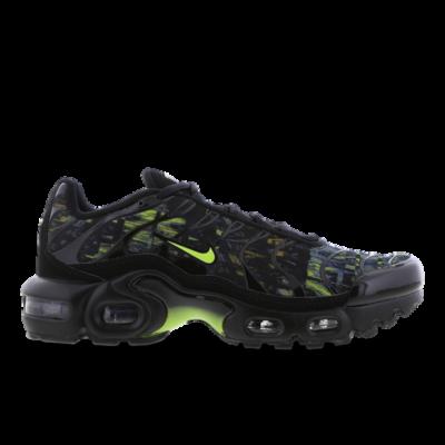 Nike Tuned 1 Essential Black DN9255-001