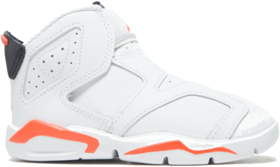 Jordan 6 Retro White CT4417-101