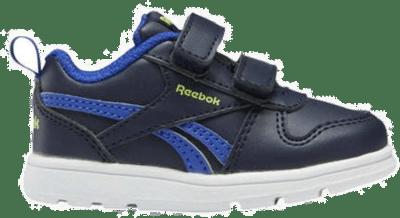 Reebok Royal Prime 2 Vector Navy / Vector Navy / Bright Cobalt H04957