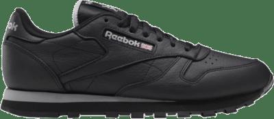 Reebok Classic Leather Core Black / Pure Grey 4 / Core Black GZ9940
