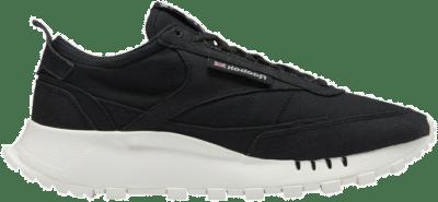 Reebok Classic Leather Legacy Grow Core Black / Core Black / Chalk H05078