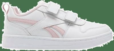 Reebok Royal Prime 2 Cloud White / Cloud White / Pink Glow H04961