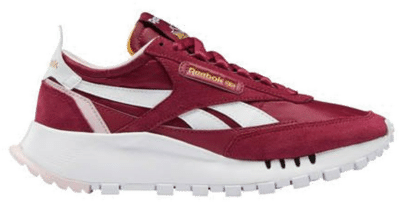 Reebok Classic Leather Legacy Punch Berry / Cloud White / Frost Berry GZ7397
