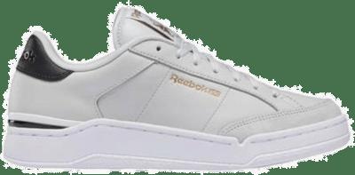 Reebok AD Court Pure Grey 2 / Cloud White / Core Black GX0030