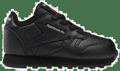 Reebok Classic Leather Core Black / Core Black / Core Black FZ2094