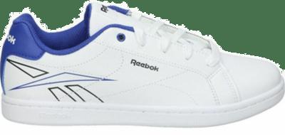 Reebok Royal Complete CLN 2 Cloud White / Cloud White / Bright Cobalt G58448