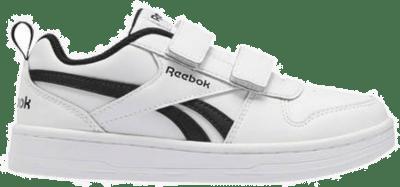 Reebok Royal Prime 2 White / White / Black FZ4970