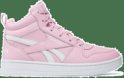 Reebok Royal Prime Mid 2 Pink Glow / Pink Glow / Cloud White G58522