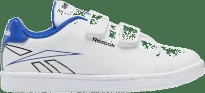 Reebok Royal Complete CLN 2 Cloud White / Cloud White / Bright Cobalt G58461
