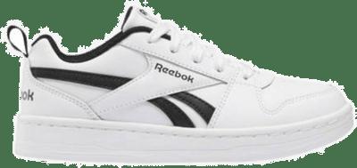 Reebok Royal Prime 2 White / White / Black FZ2773