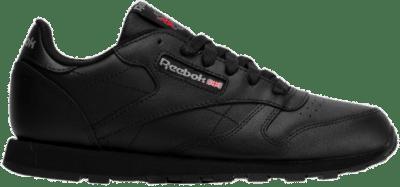 Reebok Classic Leather – Basisschool Black 50149